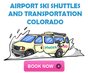 Powderhound Transportation - Skier Shuttle - Shuttle.