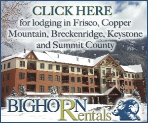 Bighorn Rentals - Click here for availability!