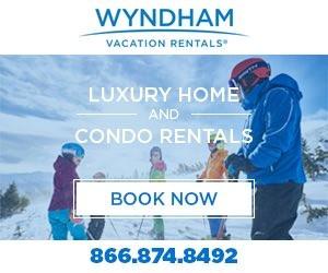 Wyndham Vacation Rentals, Breckenridge - Luxury home and condo rentals.