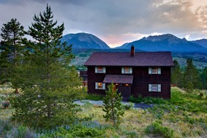Bighorn Rentals: Best Choices in Summit County!