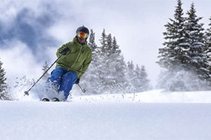 Grand Timber Lodge Holiday Special :: Give yourself the gift of powder this season and visit Breckenridge! Save up to 40% off lodging this holiday season and early winter at Grand Timber Lodge in Breckenridge!