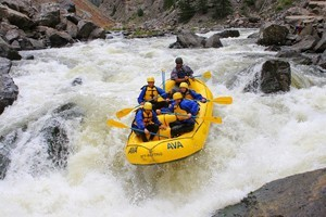 Breckenridge Whitewater