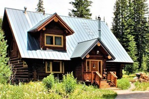 Alpine Meadows Cabins. Breckenridge ...