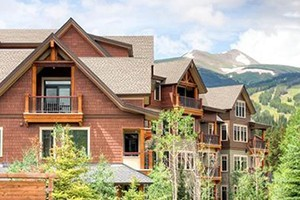 Pick your perfect Breckenridge Lodging!