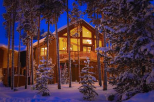 Beautiful Vacasa: Breckenridge Vacation Rentals