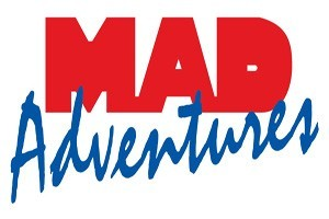 MAD Adventures - raft the Colorado