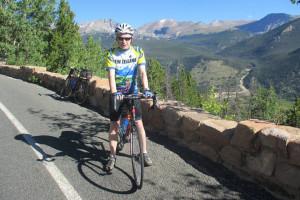 Colorado High Country BIKING TOURS with Timberline
