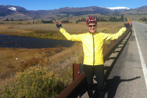 Vail Valley BIKING TOURS with Timberline