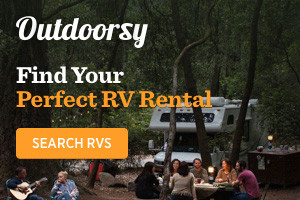 Summit County & Breckenridge RV Rentals