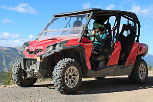Mad Adventures - ATV Tours