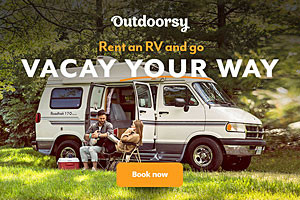 Summit County & Breckenridge RV Rentals
