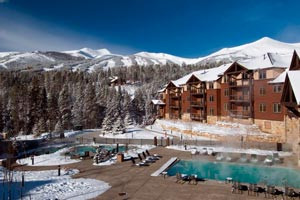 Grand Timber Lodge: There's Snow Place Like Breck