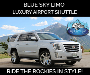 Blue Sky Limo | Breckenridge Airport Shuttle
