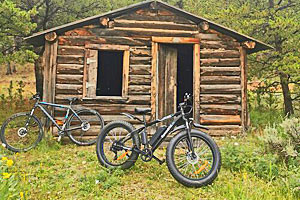 Leadville e-Bike Rentals