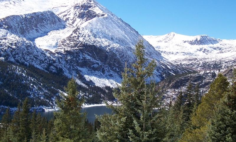 Breckenridge Colorado Scenic Routes Driving Auto Tours