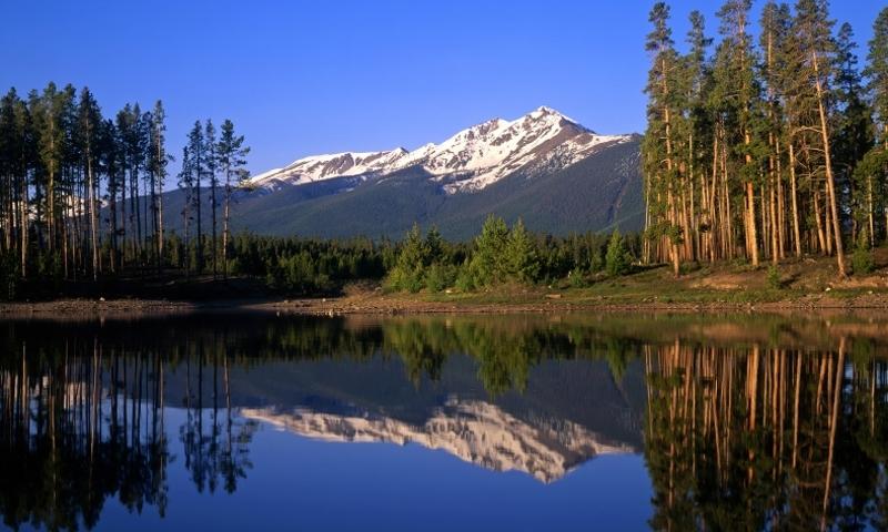 Colorado Arapho National Forest
