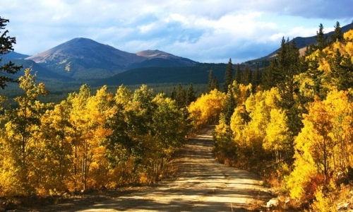 Boreas Pass Colorado Alltrips