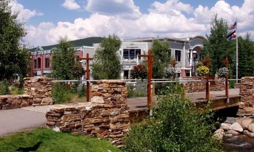 Breckenridge national historic district alltrips