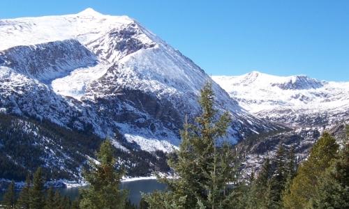 Hoosier Pass Loop Hoosier Pass Colorado