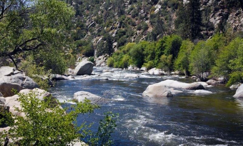 Colorado River Colorado