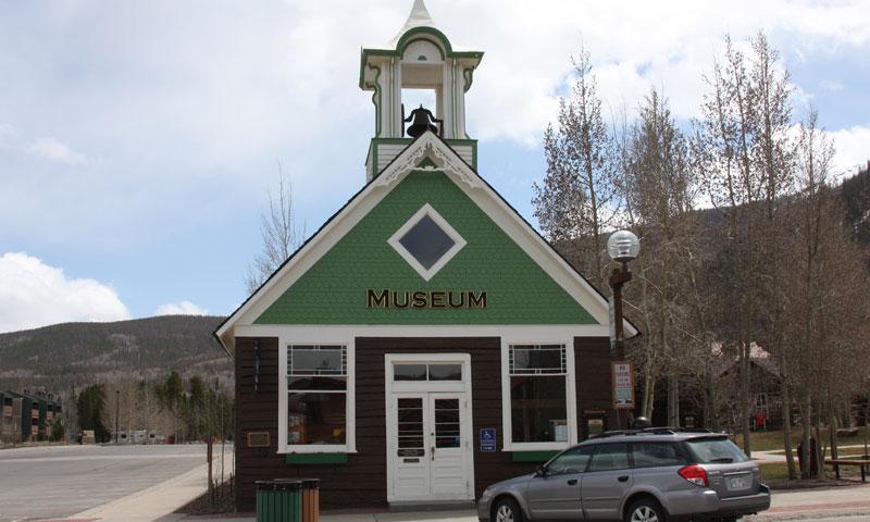 Frisco Colorado Historic Park
