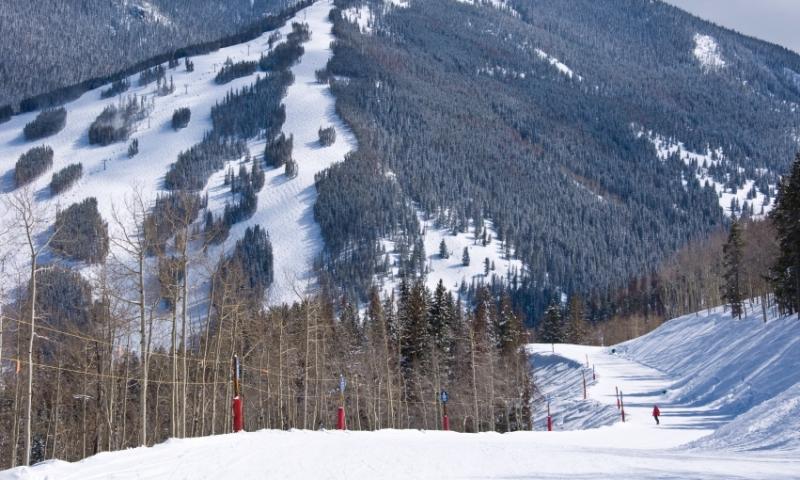 Vail Beaver Creek Ski Resort