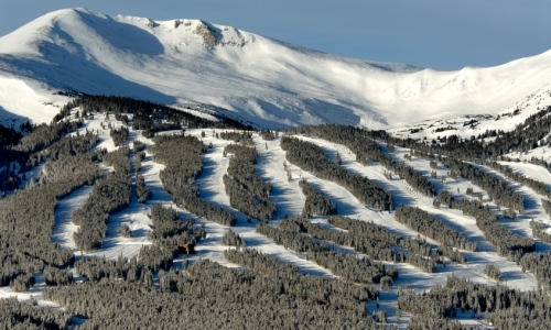 Breckenridge Colorado Ski Resorts