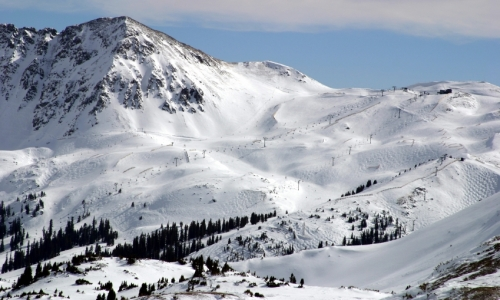 Breckenridge Ski Resorts