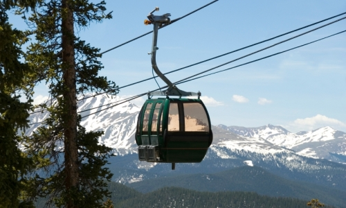 Summit County Ski Resorts