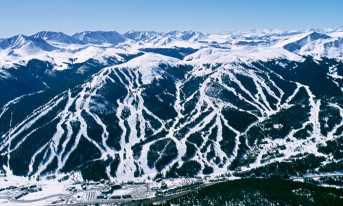 Summit County Colorado Ski Resorts
