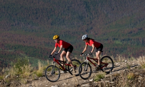 Breckenridge Mountain Biking