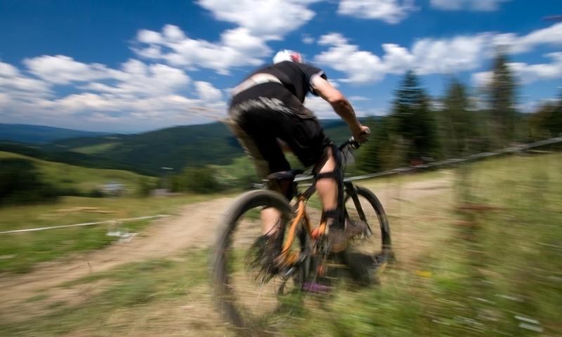 Breckenridge Colorado Mountain Biking