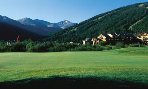 Copper Mountain Golf Course