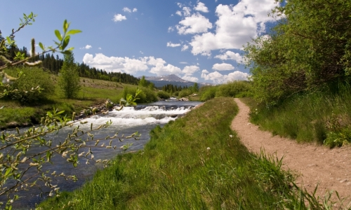 Breckenridge Hiking Trails