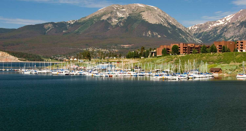 Breckenridge Colorado Vacations Alltrips